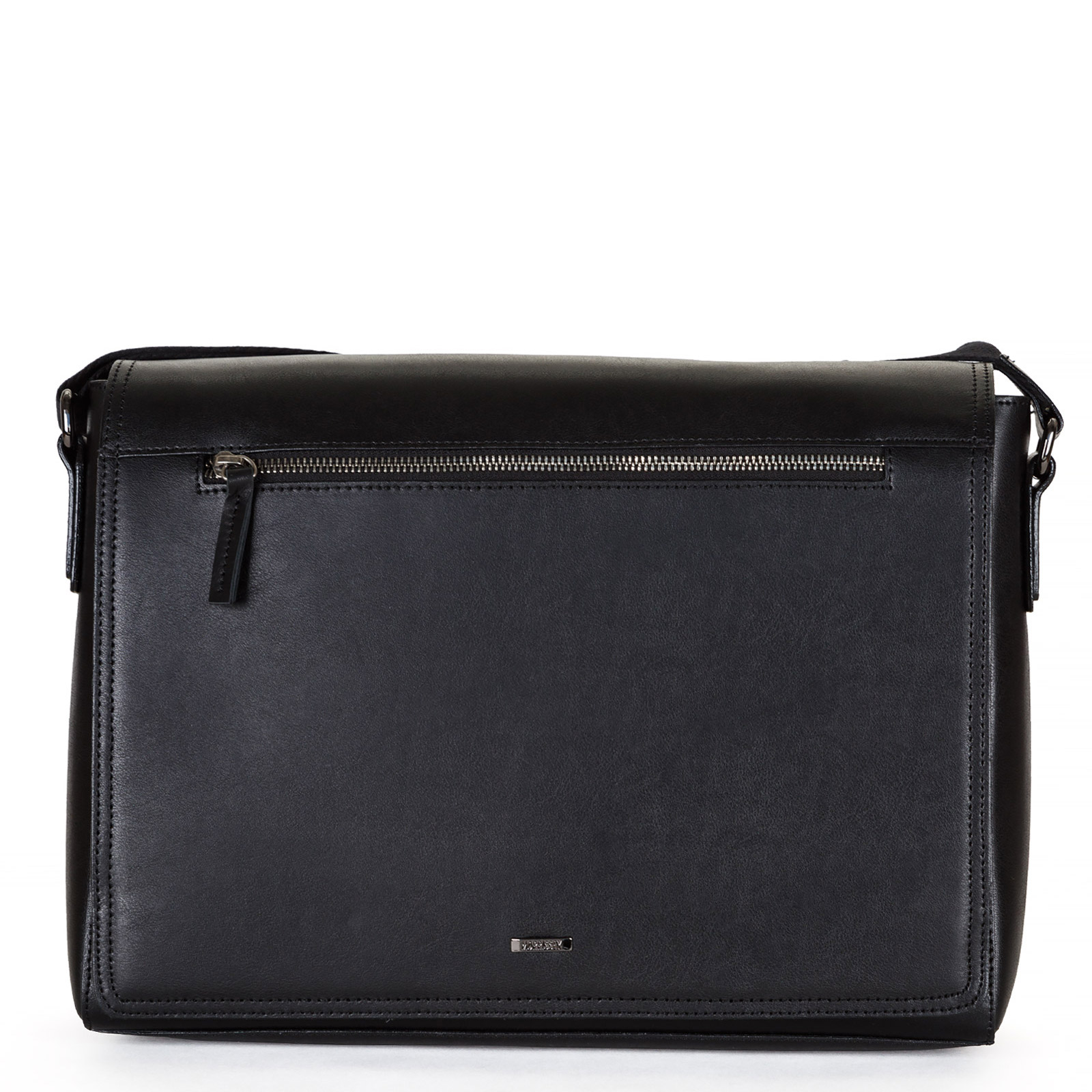 Leather Computer Satchel