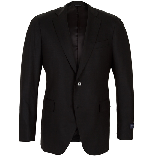 Luxury Stretch Wool Suit-wedding-Fifth Avenue Menswear