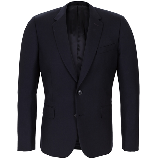 Soho 'Suit To Travel In' Tailored Fit Suit-wedding-Fifth Avenue Menswear