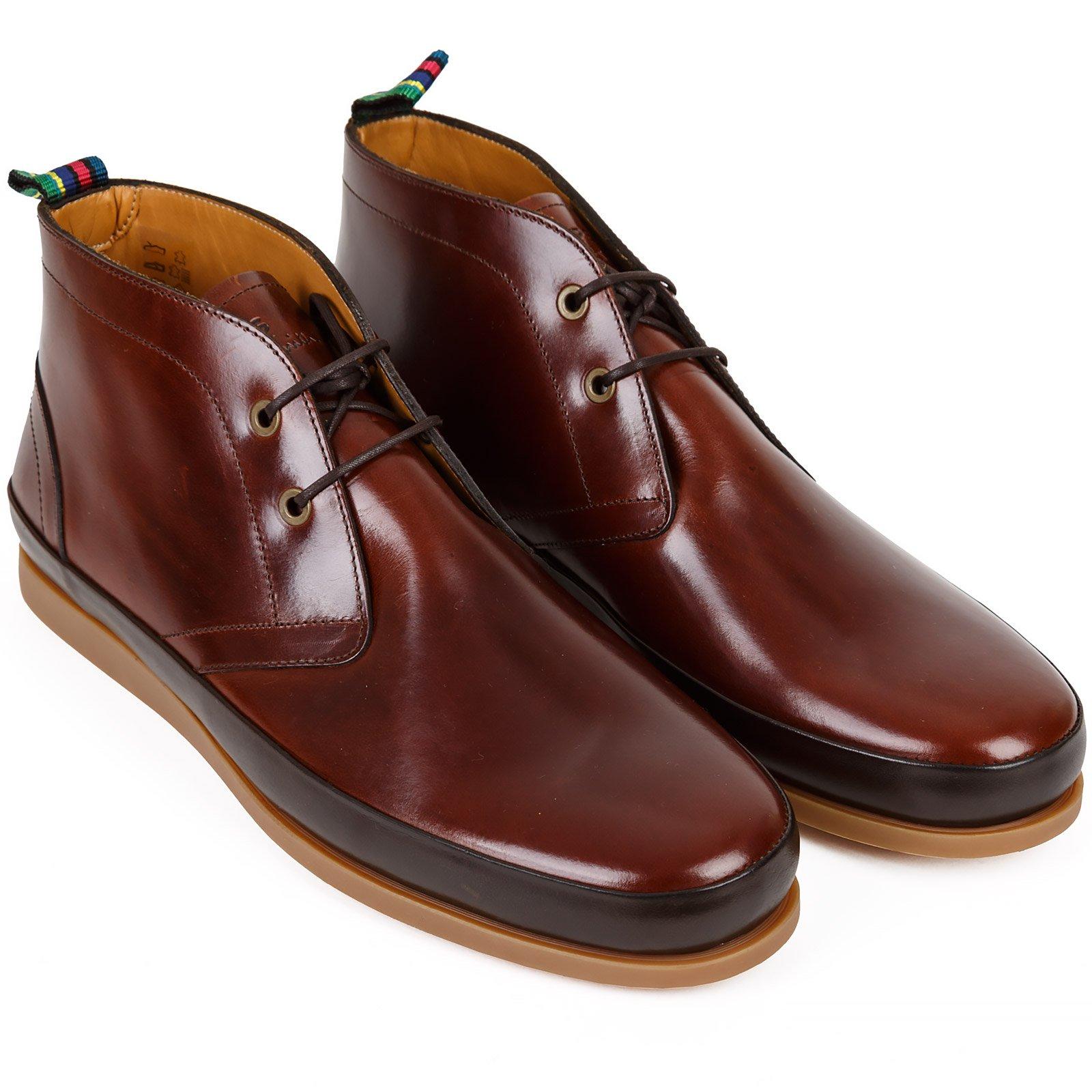 paul smith chukka boots sale