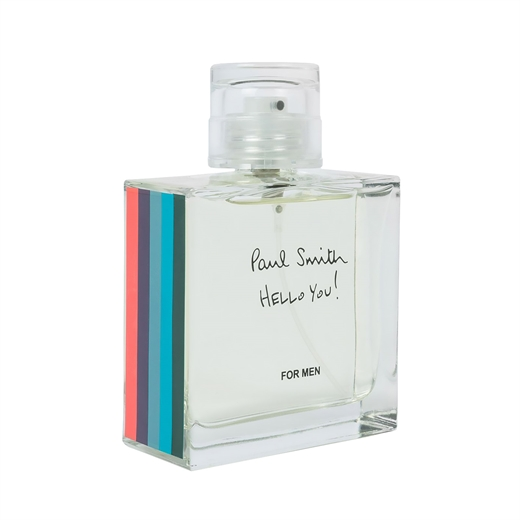 Hello You! For Men Eau De Toilette 100ml-essentials-Fifth Avenue Menswear