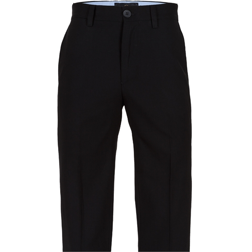 Fabian Stretch Wool Dress Trousers-trousers-Fifth Avenue Menswear