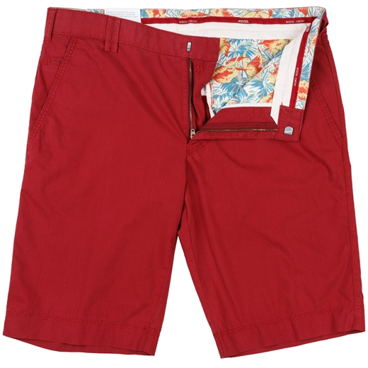 Luxury Pima Stretch Cotton Short-holiday-Fifth Avenue Menswear