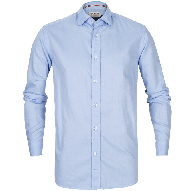 Milano Soft Oxford Cotton Casual Shirt