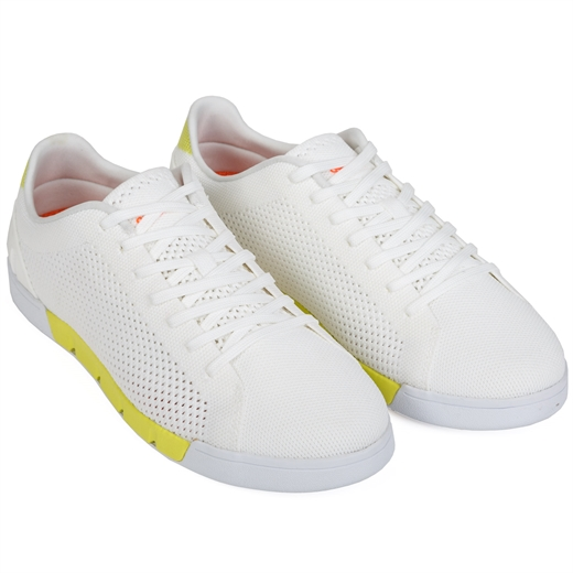 Breeze Tennis Knit Sneaker-essentials-Fifth Avenue Menswear