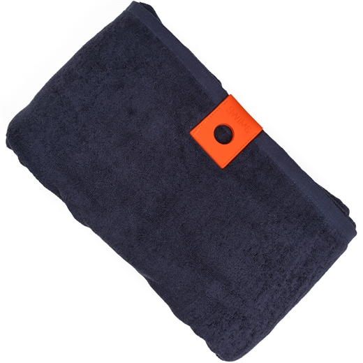 Soft Cotton Beach Towel-new online-Fifth Avenue Menswear