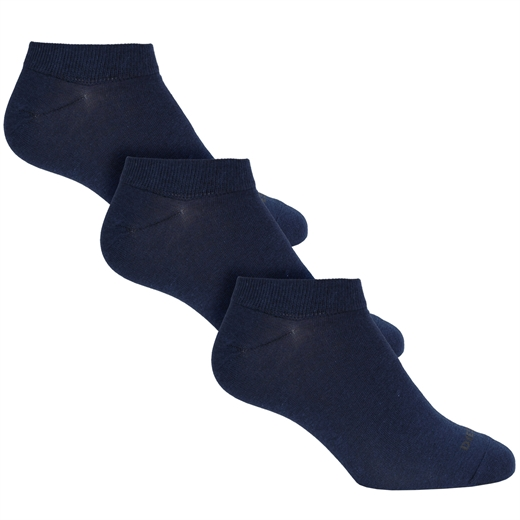 Gost 3 Pack Ankle Socks-new online-Fifth Avenue Menswear
