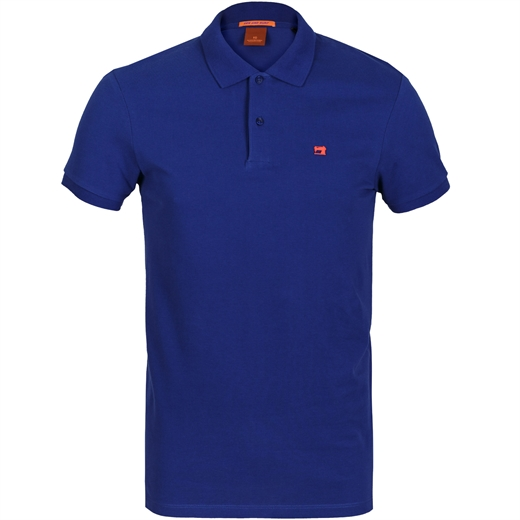 Bright Clean Cotton Pique Polo-new online-Fifth Avenue Menswear