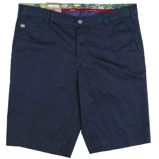 Luxury Pima Stretch Cotton Shorts-holiday-Fifth Avenue Menswear