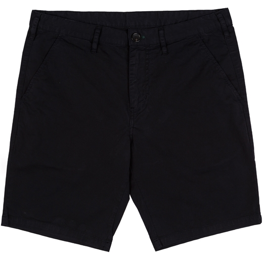 Standard Fit Pima Cotton Stretch Cotton Shorts-holiday-Fifth Avenue Menswear