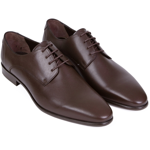Antik Derby Dress Shoe-essentials-Fifth Avenue Menswear
