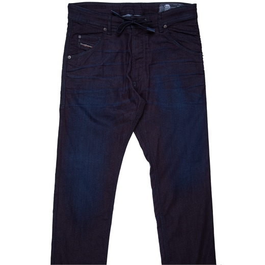Krooley CB-NE Lightly Aged Jogg Jean-new online-Fifth Avenue Menswear