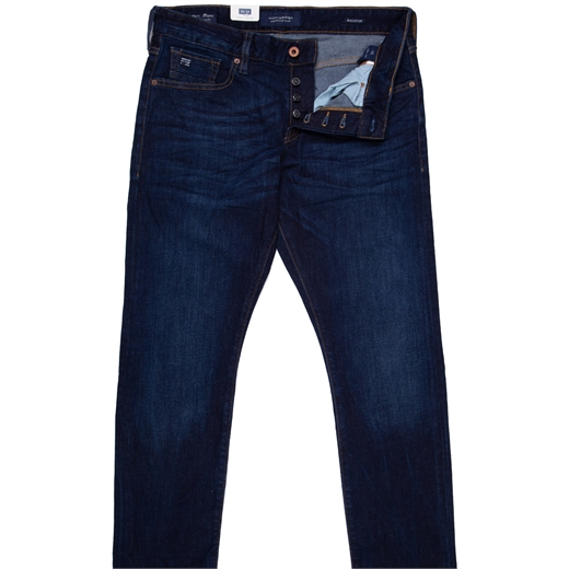 Ralston Beaten Back Stretch Denim Jean-new online-Fifth Avenue Menswear