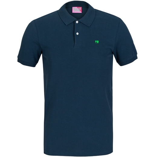 Classic Cotton Pique Polo-on sale-Fifth Avenue Menswear