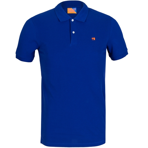 Classic Cotton Pique Polo-essentials-Fifth Avenue Menswear