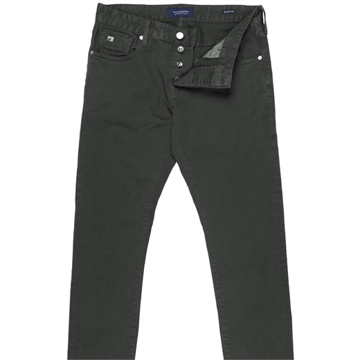 Ralston Garment Dyed Coloured Denim Jeans-new online-Fifth Avenue Menswear