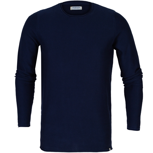 Slim Fit Cooper Acid Stripe Cotton Pullover-new online-Fifth Avenue Menswear