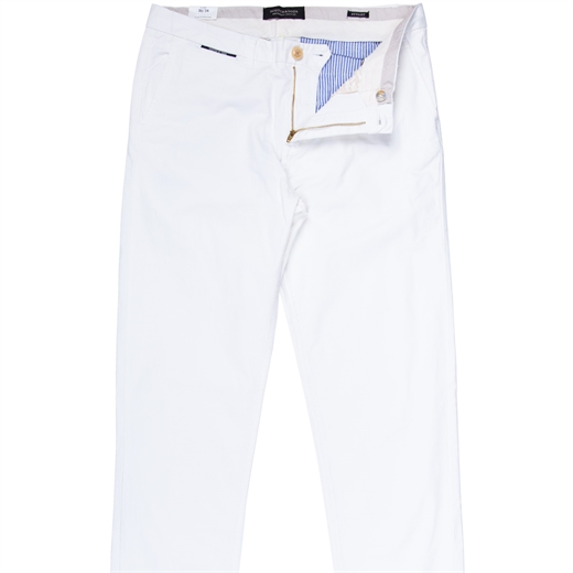 Stuart Stretch Cotton Summer Chino-new online-Fifth Avenue Menswear