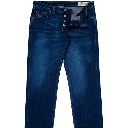 Larkee-Beex Reg Taper Ultrasoft Stretch Denim Jean-new online-Fifth Avenue Menswear
