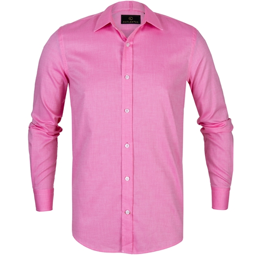 Blake Bright Summer Cotton Casual Shirt-new online-Fifth Avenue Menswear