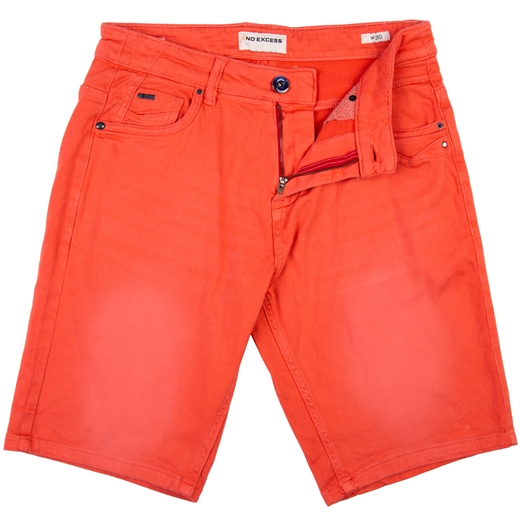 Five Pocket Coloured Jog Shorts-new online-Fifth Avenue Menswear