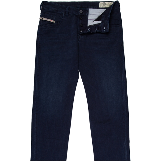 D-Bazer Taper Fit Light-weight Ultrasoft Coloured Jeans-new online-Fifth Avenue Menswear