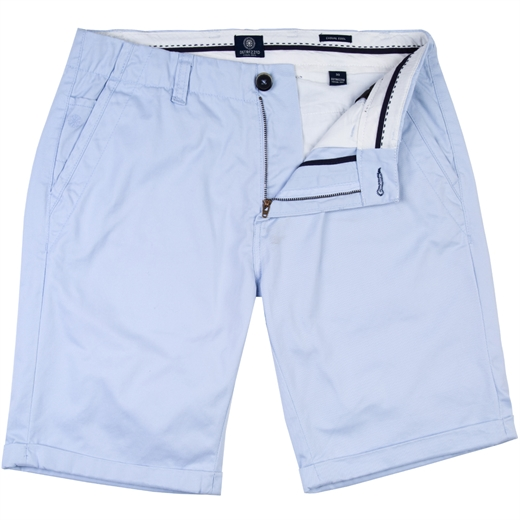 Wayne Cotton Chino Short-new online-Fifth Avenue Menswear