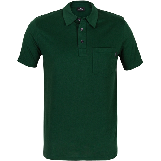 Organic Cotton Polo Shirt-new online-Fifth Avenue Menswear