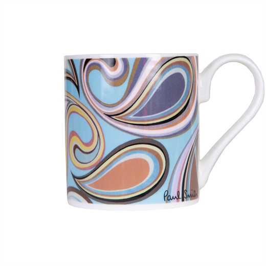 Printed China Mugs-new online-Fifth Avenue Menswear