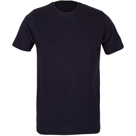 Slim Fit Fine Pima Cotton T-Shirt-new online-Fifth Avenue Menswear