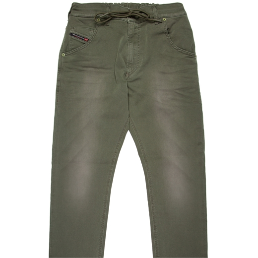Krooley-Y-Ne Tapered Fit Coloured Jogg Jean-new online-Fifth Avenue Menswear