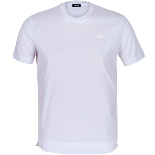 Diamantik-New2 Crew Neck T-Shirt-new online-Fifth Avenue Menswear