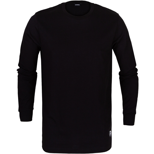 T-Just-LS-Mohi Long Sleeve T-Shirt-new online-Fifth Avenue Menswear