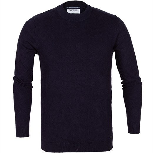 Hi-Crew Cotton Blend Pullover-new online-Fifth Avenue Menswear